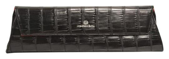 Preload https://img-static.tradesy.com/item/21356225/domenico-vacca-black-alligator-clutch-0-1-540-540.jpg