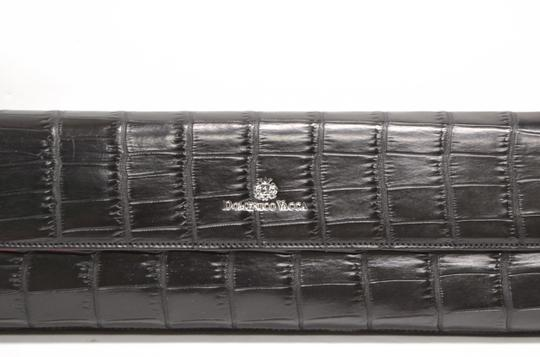 Domenico Vacca Black Clutch
