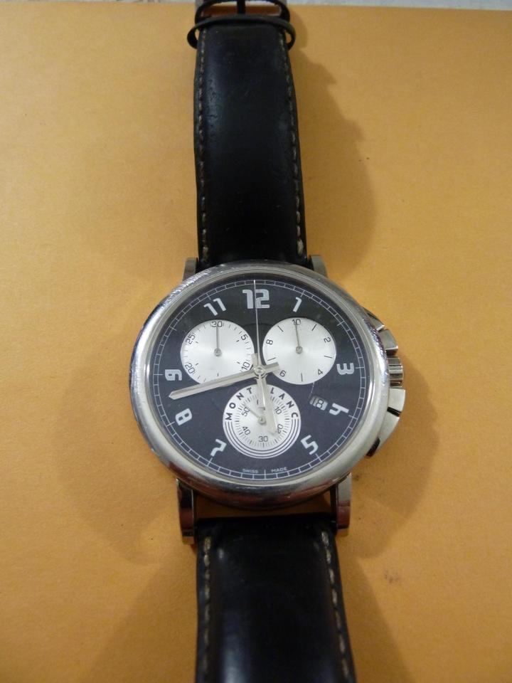 gq week web break star watches t watch black ted upscale of bank classique story won that the montblanc mount