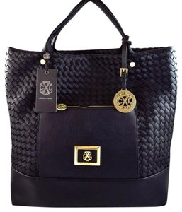 Christian Lacroix Tote in black