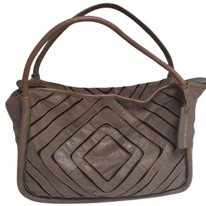 Monserat De Lucca Tote in gray/taupe