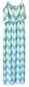 Maxi Dress by Sequin Hearts