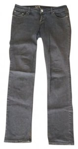 Bullhead Denim Co. Skinny Jeans-Dark Rinse