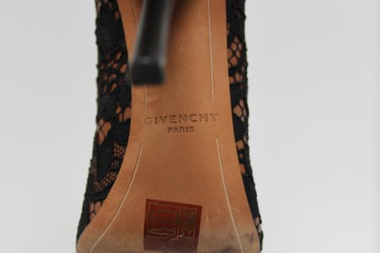 Givenchy Black & Nude Pumps Image 5