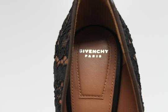 Givenchy Black & Nude Pumps Image 8