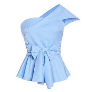 Other Top Periwinkle Blue