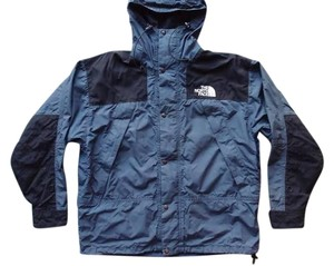 The North Face Black and blue Jacket