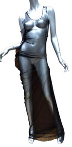 Jean-Paul Gaultier Gown Dress