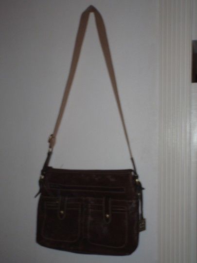 Giani Bernini Purse Shoulder Cross Body Bag