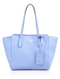 Gucci Tote in Mineral blue