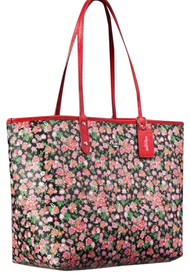 Preload https://img-static.tradesy.com/item/21359144/coach-city-reversible-posey-cluster-floral-pink-multi-bright-red-print-coated-fabric-leather-tote-0-1-540-540.jpg