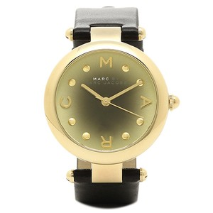 Marc by Marc Jacobs Ladies' Dotty Watch