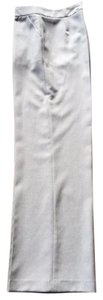 Other Trousers Relaxed Comfy Wide Leg Pants Off white/light beige