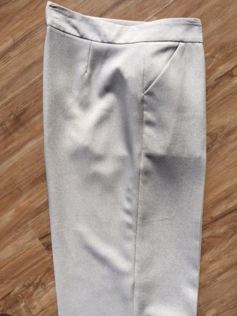 Other Trousers Relaxed Comfy Wide Leg Pants Off white/light beige Image 1