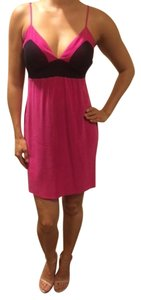 Twelfth St. by Cynthia Vincent short dress Pink on Tradesy