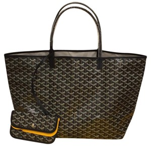 Goyard St. Louis St. Louis Gm St. Louis Neverfull St Louis Shoulder Bag