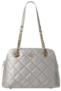 Kate Spade Dewy Emerson Quilted Leather Shoulder Bag