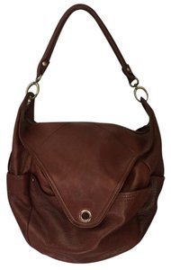 Hayden-Harnett Shoulder Hobo Bag
