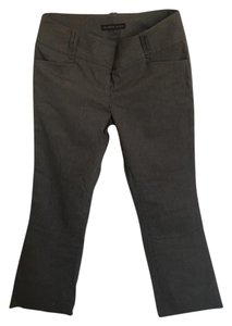 The Limited Exact Stretch Boot Cut Pants Brown