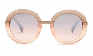 Marc by Marc Jacobs Marc by Marc Jacobs Women's Oversized Rounded Retro Sunglasses