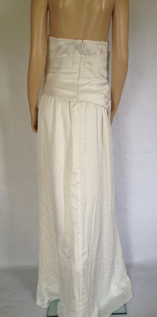 White Maxi Dress by Max and Cleo Image 1