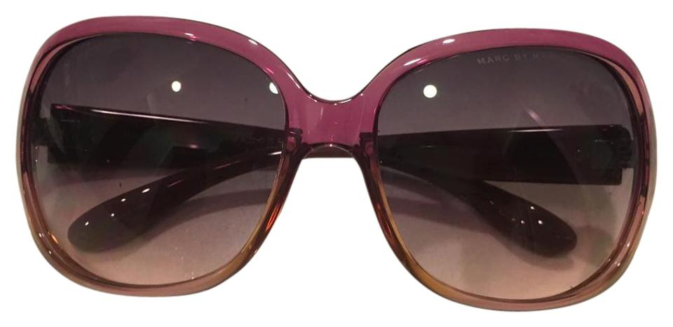 ea8f4dc7d3f7 Marc by Marc Jacobs Bow Sunglasses - Tradesy