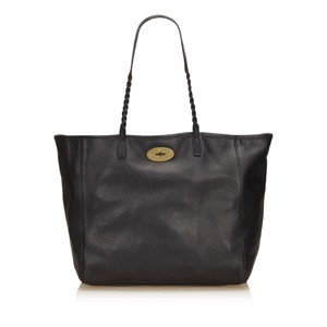 Mulberry 7bmbto002 Tote in Black