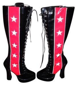 Pleaser Mix colors Boots