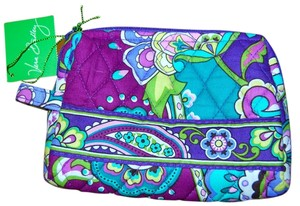 Vera Bradley Vera Bradley Small Cosmetic Bag-Heather
