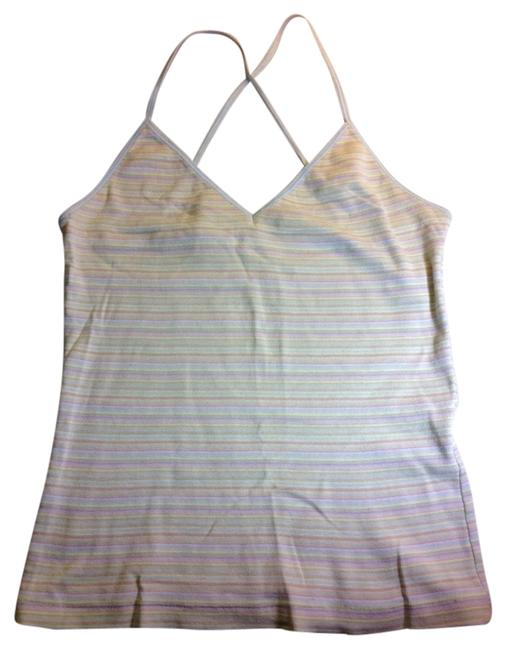 Preload https://item1.tradesy.com/images/united-colors-of-benetton-tank-topcami-size-12-l-2136190-0-0.jpg?width=400&height=650