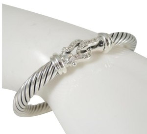 David Yurman Diamond Bracelet