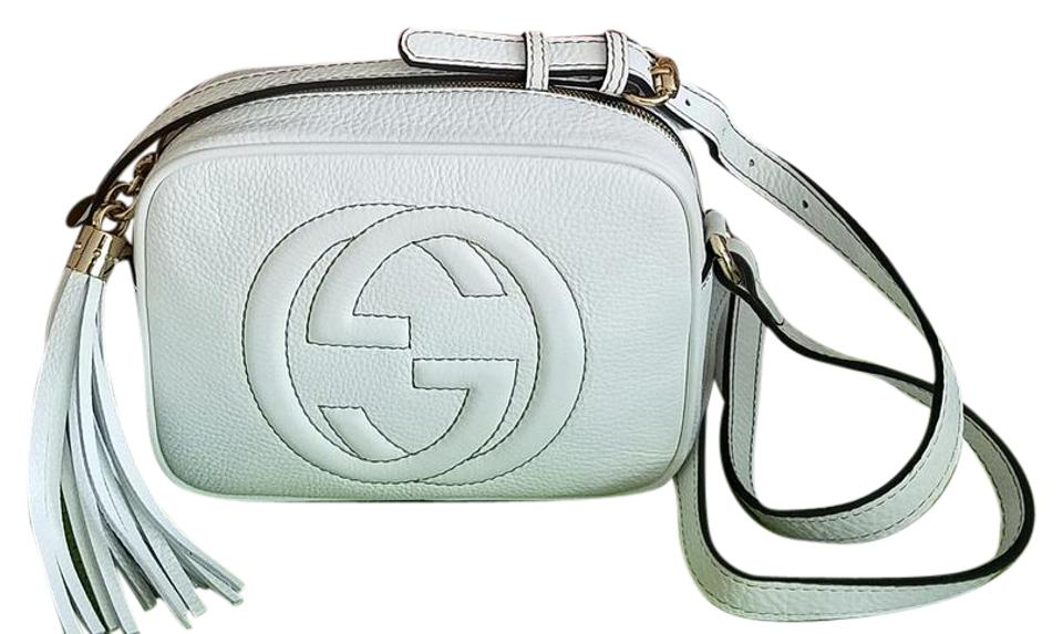 92773abae301 Gucci Soho Disco Camera Chanel Flap Lv Delightful Cross Body Bag Image 0 ...