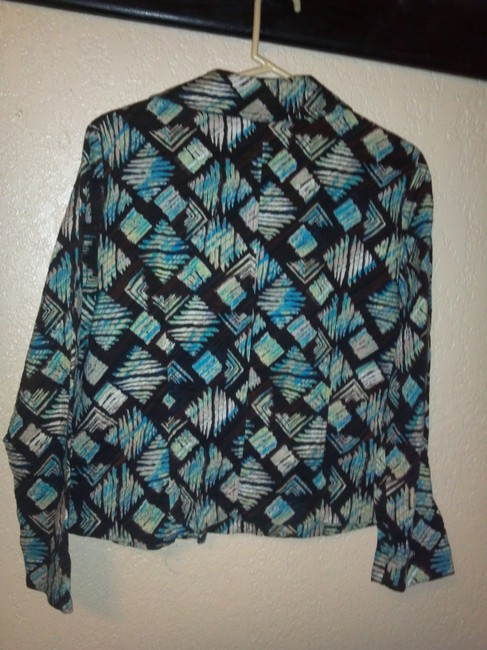 Requirements Multi Blazer