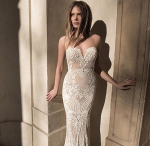 Berta Bridal 15-109 Wedding Dress