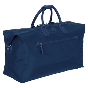 Bric's denim Travel Bag