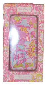 Lilly Pulitzer Lilly pulitzer iPhone 6/6s Kinis in the Keys Preppy Brand New in Box