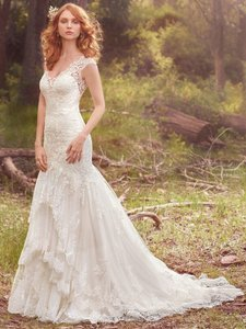 Maggie Sottero Zalia Wedding Dress