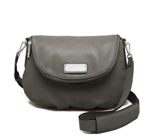 Marc by Marc Jacobs Leather Tote Natasha Cross Body Bag