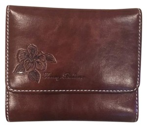 Tommy Bahama Mirage Trifold Wallet