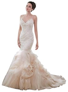 Maggie Sottero Yasmina Wedding Dress
