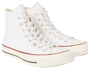 Converse High Top Sneaker Classic Bnwt white Athletic