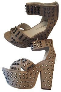 Michael Antonio Stone Platforms