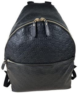 3a975a022900 Gucci Leather Bags & Purses - Up to 70% off at Tradesy