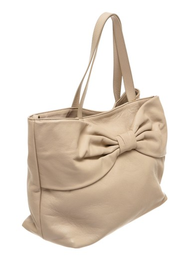 RED Valentino Tote in Ivory