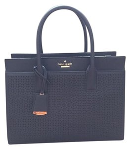 Kate Spade Satchel in Off Shore
