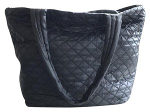 MZ Wallace Tote in black