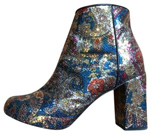 Carven Boots