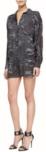 Haute Hippie Mini/Short Shorts Mulit