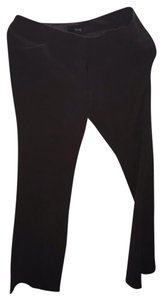 Star City Relaxed Pants Brown
