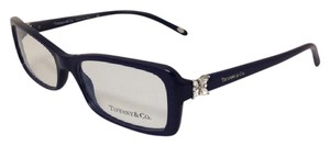Tiffany & Co. Tiffany Eyeglasses TF2091B 8180 Blue